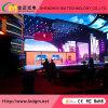 L'intérieur de la publicité pleine couleur écran à affichage LED/P3/P4/P5/P6 Spectacle de scène de location