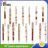 Eco stylo en bois pour la promotion
