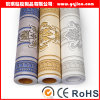 Fabricante auto-adhesivo del papel pintado del PVC