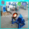 tipo forno di fusione di 15-160kw IGBT di induzione