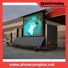 Afficheur LED polychrome extérieur pour la publicité (pH10)