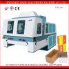 Máquina acanalada automática de la fabricación del rectángulo