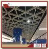 Vente en gros en aluminium Weel-Ignifuge de réseau de plafond suspendu de couche de poudre de fournisseur de la Chine