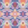 Venda por atacado de confeção de malhas da tela de seda da impressão de Digitas (TLD-0071)