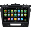 10.1 навигация автомобиля DVD Android 5.1 дюйма для Suzuki Vitara 2015