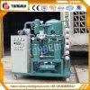 중국은 판매를 위해 변압기 기름 재생 기계를 사용했다