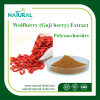 100%の純粋な原料のWolfberryの多糖類の粉40%のプラントエキス