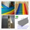 Veerkrachtige Stairtread