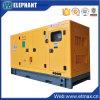 комплект генератора молчком силы 32kw 40kVA тепловозный