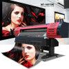 Máquina de impressão solvente do cabo flexível de Digitas da impressora de Eco da impressora Inkjet com Dx5 a cabeça de impressão, grande formato, rasgo do Photoprint