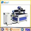Precio plástico de acrílico de madera de la máquina del ranurador del corte del CNC