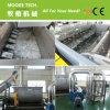 폐기물 PE/PP 플레스틱 필름, 선을 재생하고 세척하는 길쌈된 부대