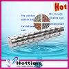 El palillo alcalino del agua de la energía con el Tourmaline rebordea (CP-JS-SX-002)