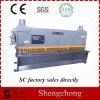 Автомат для резки металлического листа изготовления Китая с CE&ISO