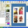 移動式Phone Sticker Design SoftwareおよびMachine