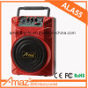 Mini altavoz de Bluetooth en 5 pulgadas con la tarjeta de Light/USB/TF