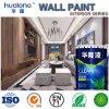 L'anti formaldéhyde tout de Hualong effectuent la peinture à base d'eau de mur intérieur (HLM0045)