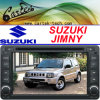 Reproductor de DVD del coche de PeSpecial para 2008-2011) nuevos 307 reproductores de DVD del coche del Special del ugeot de Suzuki Jimny (