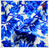 cetim Chiffon Fabric de 75D Flroal Printed (bm-f23)