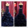 Nixe Navy Blue PROM Dress (sz049)
