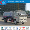 Factory direto Supply Righthand Drive Water Truck From 5000L-20000L