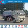 직접 Factory Supply Righthand Drive Water Truck From 5000L-20000L