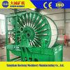 Máquinas de extracção do filtro de vácuo do tambor rotativo