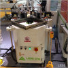 압축 공기를 넣은 코너 주름을 잡는 기계 3은 1 코너 이음새가 없는 Lmqz-160를 초