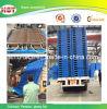 Hohle Blasformen-Maschine für Plastikladeplatte
