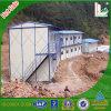 건축 용지를 위한 싼 강철 구조물 Prefabricated 건물