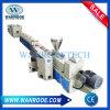 Tubo de UPVC Twin-Screw Línea de extrusión de tubos de plástico