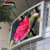Le panneau de location extérieur d'Afficheur LED de la vitesse de régénération 1920Hz P4.8 HD