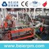 500-6000 кг/ч избегайте пластмассовых ПЭТ мойки сушка и переработка линии