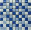 La pared decorativa embaldosa los azulejos de mosaico de cristal de Backsplash de la cocina para la cocina