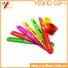 Bunter Hight Qualitätssilikonwristband-Gummiband-Papa-Armband-PapaWristband