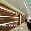 Qualität neues Designe LED lineares Licht vertiefter Typ