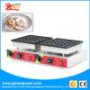 Блинов Non-Stikc машины электрическим/ мини-Блинов бумагоделательной машины с маркировкой CE