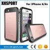 Transparenter wasserdichter schützender Mobile-/Handy-Kasten für iPhone 6 Deckel