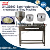 Halbautomatische Pasten-Füllmaschine für Bohnen-Paste (G1LGD500)