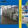 BOPP 수용량 필름 감기 코팅 기계