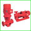 Многоступенчатый вертикальный пожарной системы водоснабжения водяного насоса приложения
