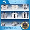 201台所用品のための円のDdq第4のステンレス鋼の円
