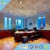 Dekorative Wand-Vorstand-Coir-Faser-akustisches Panel