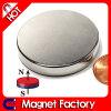 Naar maat gemaakt vormt allen de In het groot Super Sterke Magneet van het Neodymium van de Schijf