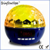Magic Ball altavoz Bluetooth de las luces de escenario para Personal KTV (XH-PS-682)