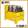 Kietの倍機能PLCの同期周波数制御油圧持ち上がるシステム