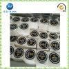 도매는 주문을 받아서 만들었다 투명한 스티커, 인쇄하는 방수 금박지 스티커, 비닐을 정지한다 커트 스티커 (jp s184)를