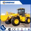 XCMG 고품질을%s 가진 5 톤 바퀴 로더 Lw500K