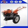 18HP Mini Tractor de la mano con arranque eléctrico