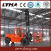 Ltma 8 toneladas Forklift Diesel de uma capacidade de 10 toneladas com motor de Isuzu